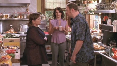 Gilmore Girls: Season 6 – Episod Always a Godmother, Never a God