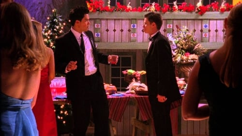 One Tree Hill - Season 2 - Episode 9: The Trick Is To Keep Breathing