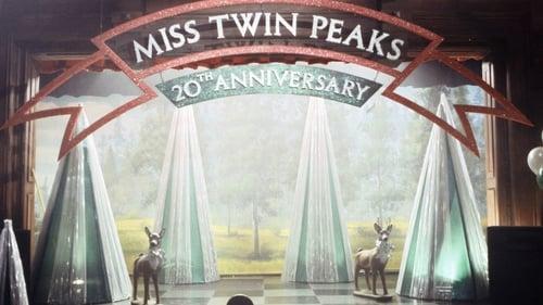 Twin Peaks - Season 2 - Episode 21: Miss Twin Peaks