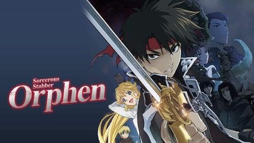 Majutsushi Orphen Hagure Tabi Season 2 Episode 7