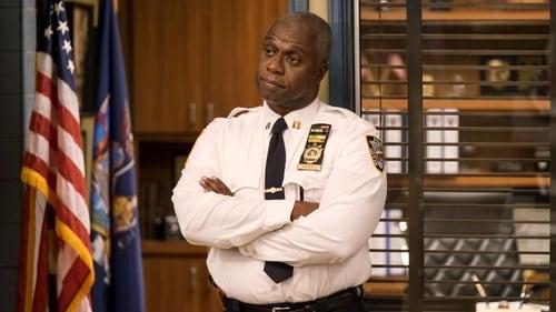 Brooklyn Nine-Nine - Season 5 - Episode 6: 6