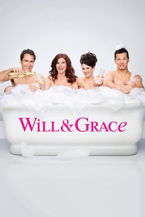 Watch Will & Grace (2017) in English Online Free