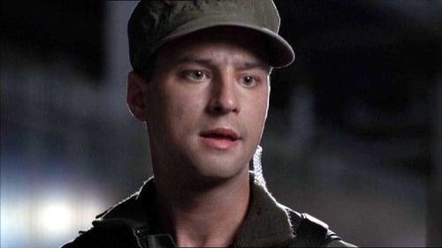 Stargate SG-1: Season 5 – Episode Proving Ground