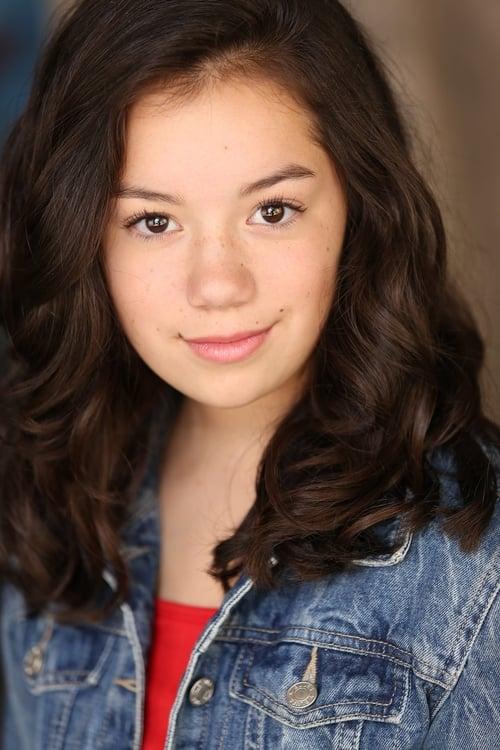 Daniella Jones