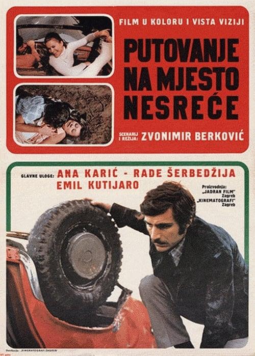 Filme Putovanje na mjesto nesreće Grátis