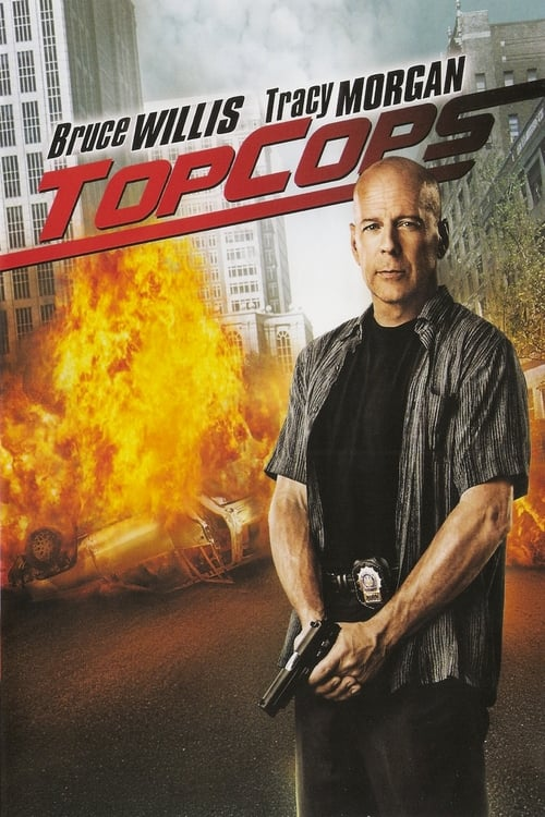 ★ Top Cops (2010) streaming reddit VF