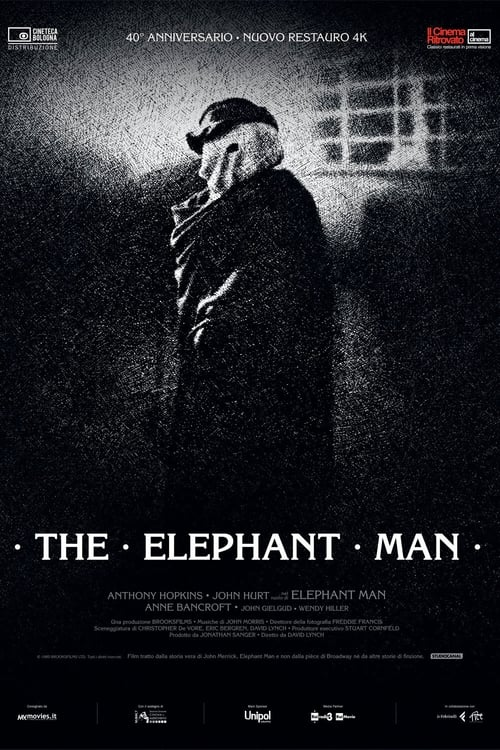 The Elephant Man film en streaming