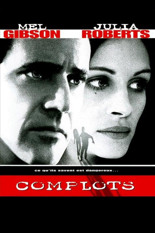 ✿ Complots (1997) ®