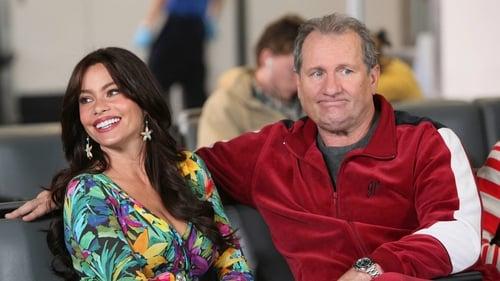 Modern Family: Season 1 – Episode Airport 2010