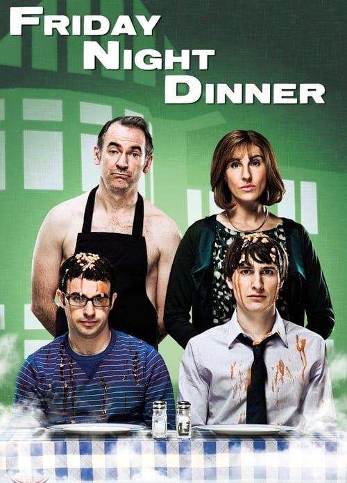 Friday Night Dinner: Season 2