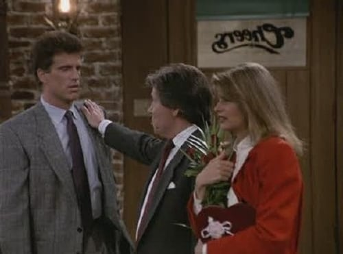 Cheers 1989 Tv Show: Season 7 – Episode How to Recede in Business