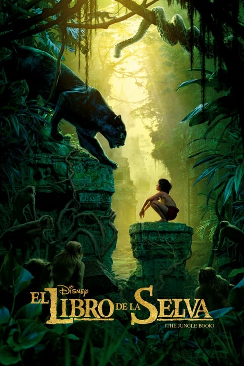 The Jungle Book pelicula completa