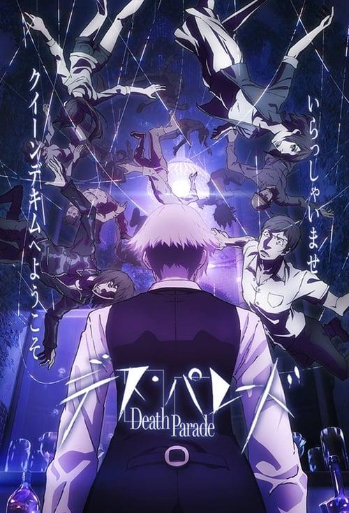 Death Parade: Season 1