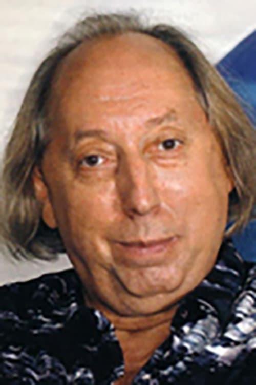 Evgeniy Gerchakov