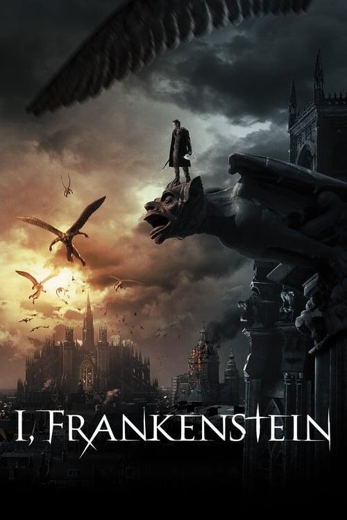 Watch I, Frankenstein (2014) Best Quality Movie