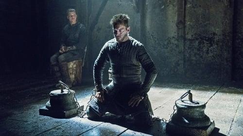 Vikings - Season 5 - Episode 6: The Message