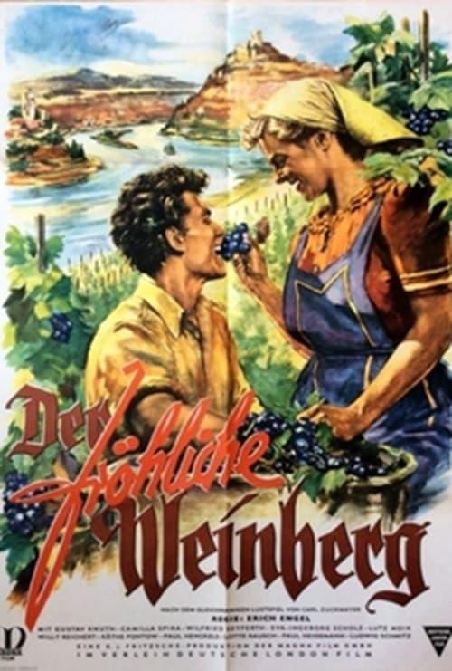 Mira La Película Der fröhliche Weinberg Con Subtítulos En Línea