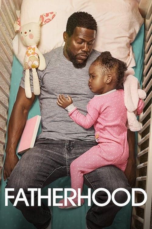 Fatherhood - Poster