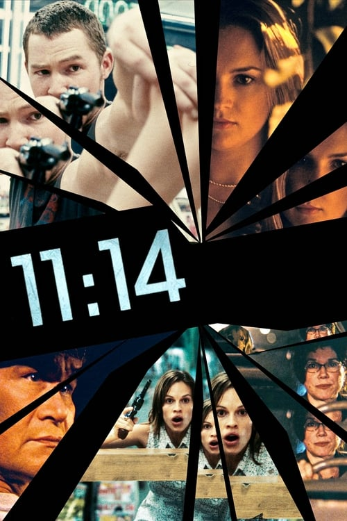 Watch 11:14 - Destino fatal En Español