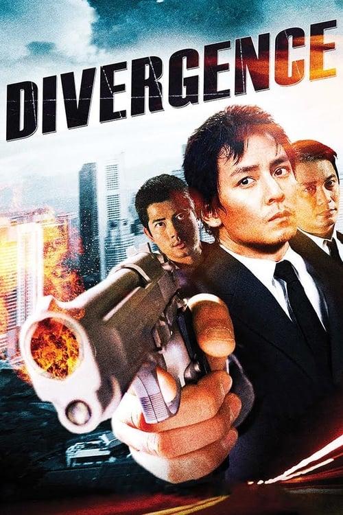 Mira La Película Divergence En Buena Calidad