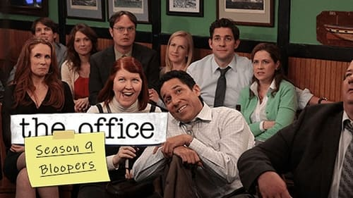 The Office - Season 0: Specials - Episode 48: Season 9 Blooper Reel
