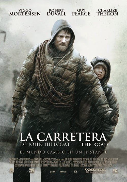 Mira La Película La carretera (The Road) En Español En Línea