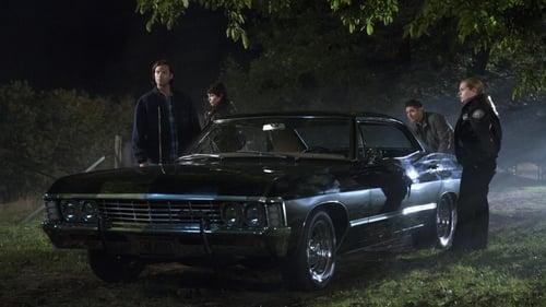 supernatural - Season 10 - Episode 8: Hibbing 911