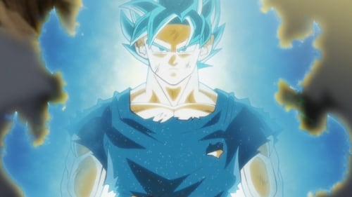 Dragon Ball Super: Season 1 – Episod Goku vs. Kefla! Super Saiyan Blue Beaten?!