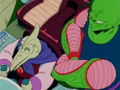 Assistir Dragon Ball S01E118 – 1×118 – Dublado