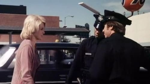 Police Woman 1974 Amazon Video: Season 1 – Episode Shoefly
