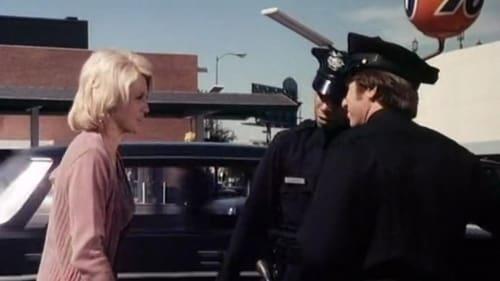Police Woman 1974 Bluray 720p: Season 1 – Episode Shoefly