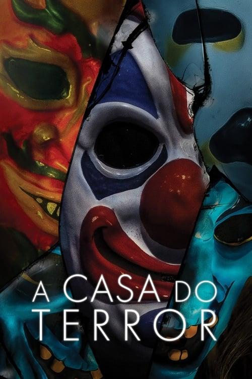Assistir A Casa do Terror - HD 720p Dublado Online Grátis HD