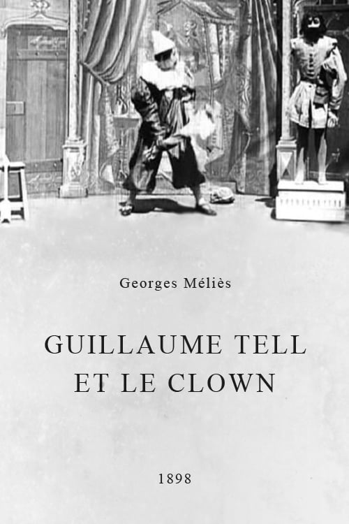 Filme Guillaume Tell et le Clown Streaming