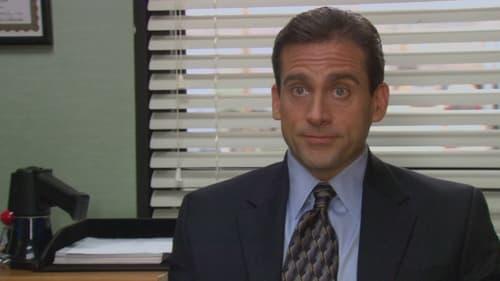The Office - Season 2 - Episode 2: 2