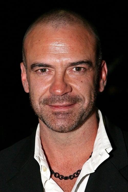Alan van Sprang