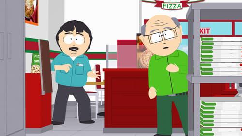 South Park - Season 18 - Episode 2: Gluten Free Ebola