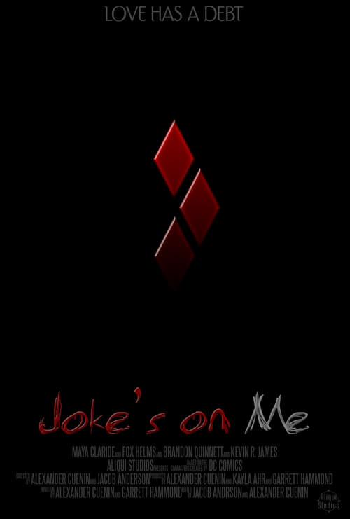 Regarder Le Film Joke's on Me En Français En Ligne