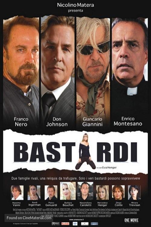 Película Bastardi En Buena Calidad Hd 1080p
