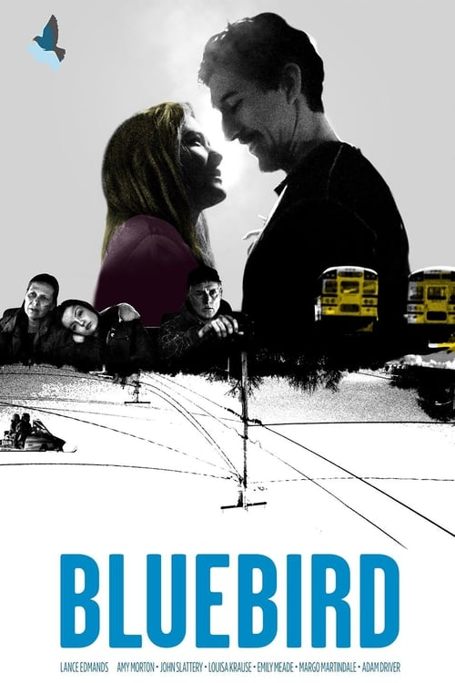Largescale poster for Bluebird