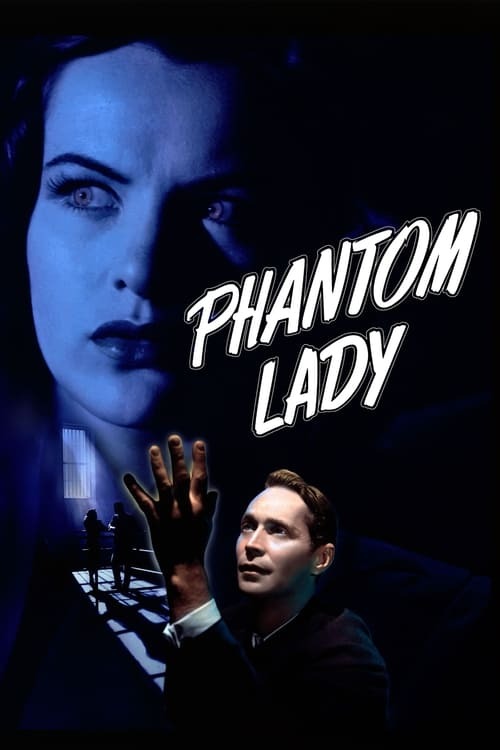 مشاهدة Phantom Lady في نوعية HD جيدة