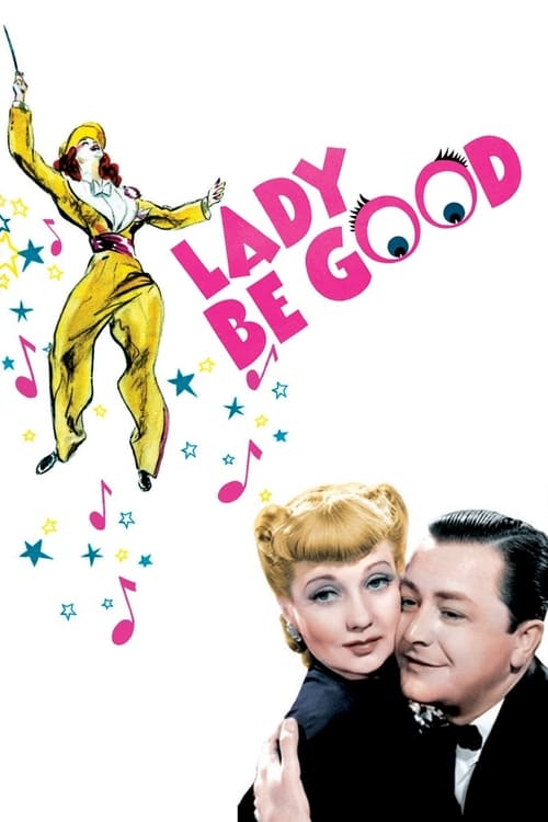 Download Lady Be Good (1941) Full Movie