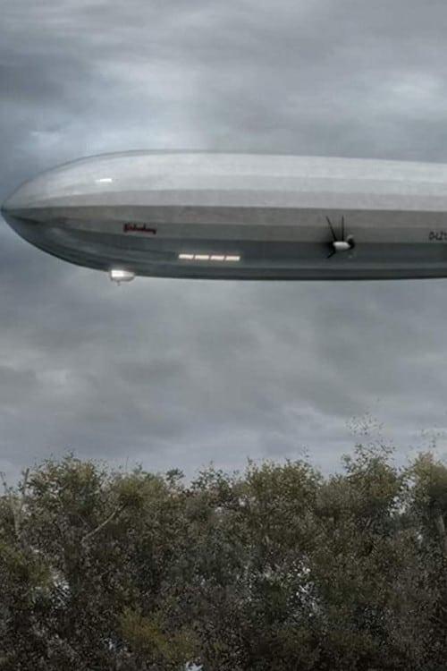 Película The Hindenburg Explodes! En Línea