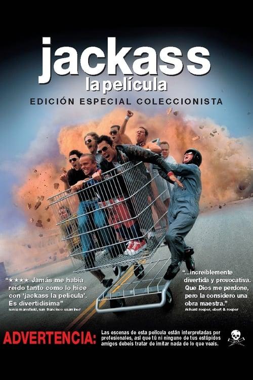 Jackass: The Movie Peliculas gratis