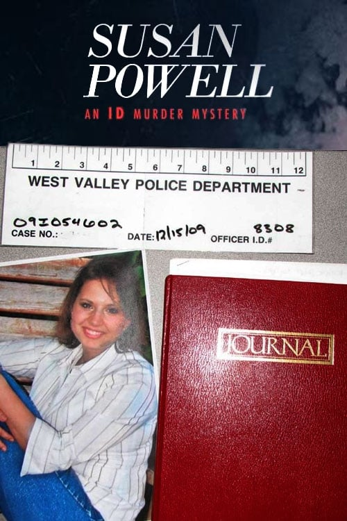 Susan Powell: An ID Murder Mystery (2018)