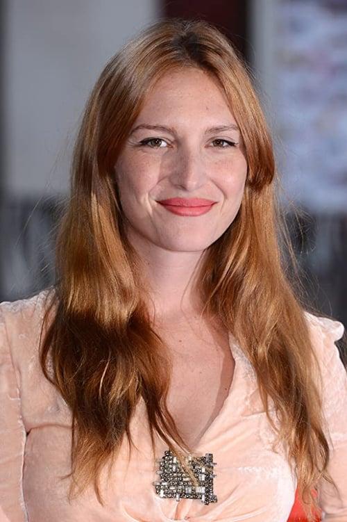 Joséphine de la Baume