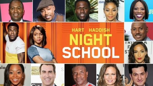 Night School (2018) Subtitle Indonesia