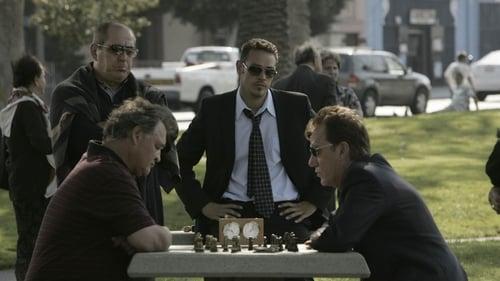 Shark: Season 2 – Épisode Gangster Movies