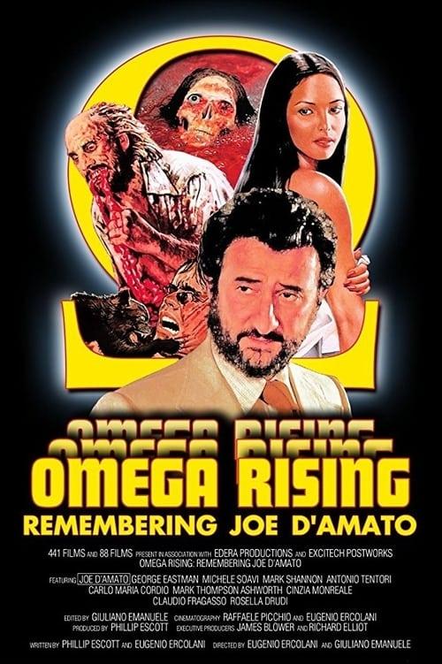 Omega Rising: Remembering Joe D'Amato