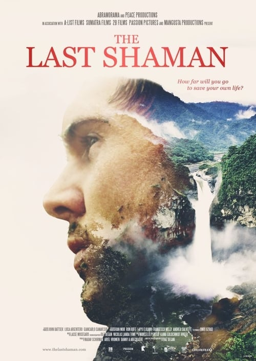 The Last Shaman Online Now