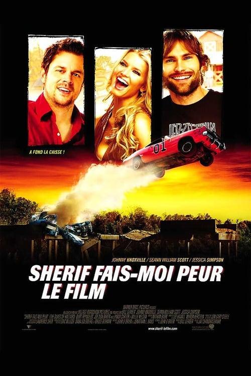★ Shérif, fais-moi peur (2005) streaming